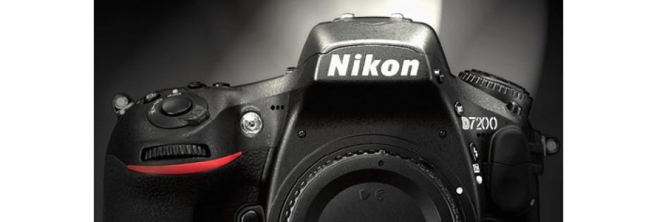 Nikon to present D7200 digital camera