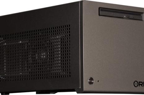 ORIGIN PC debuts Omega HTPCs
