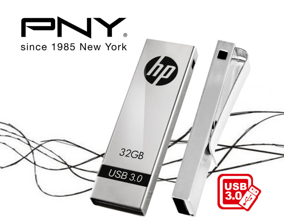 PNY releases HP x710w flash drive