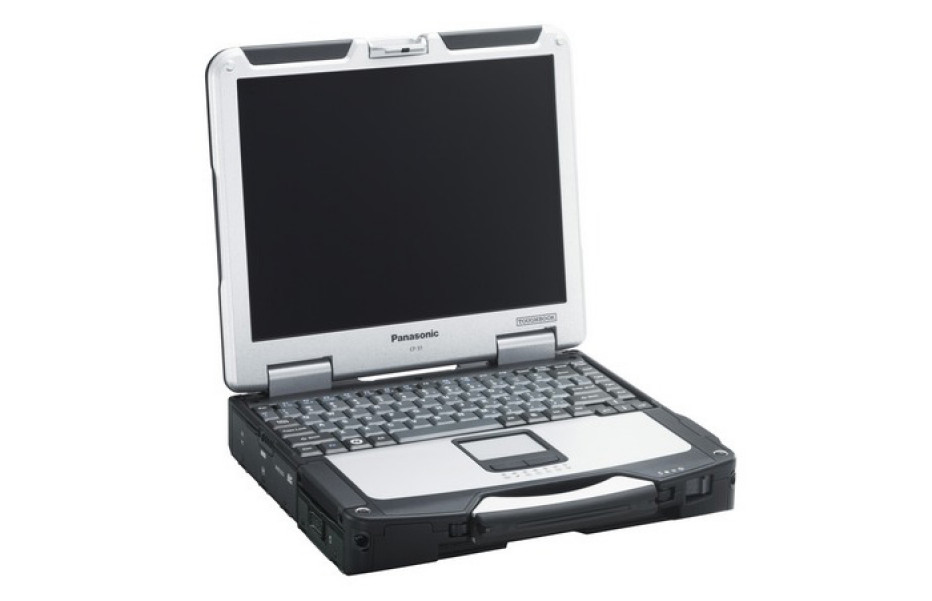 Panasonic updates its Toughbook 31 notebook