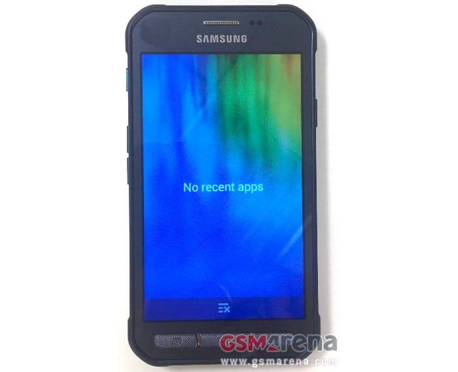 Samsung plans rugged Galaxy Xcover 3 smartphone