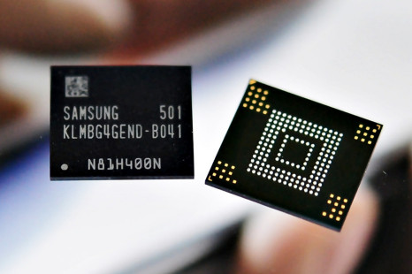 Samsung mass produces high-density ePoP memory