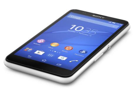Sony announces Xperia E4 budget smartphone