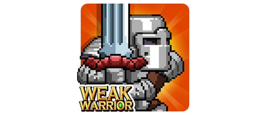Weak Warrior