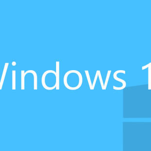 Windows 10 RTM may be out in June
