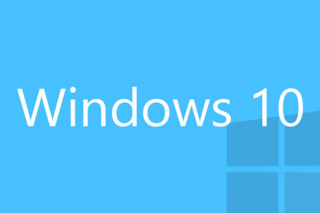 Download Windows 10 now!
