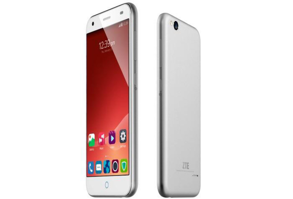 ZTE presents Blade S6 Lux smartphone