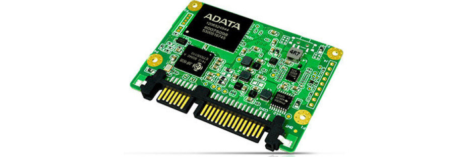 ADATA releases new industrial SSD