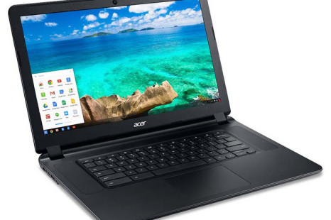 Acer presents the C910 Chromebook