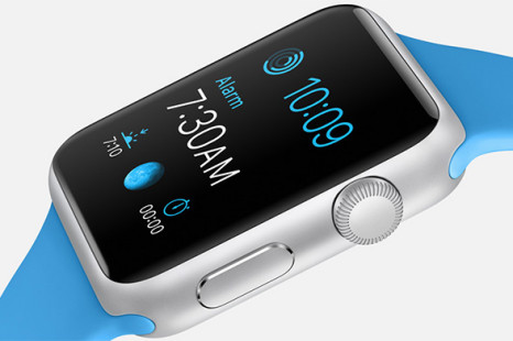 Apple unveils its smartwatch line