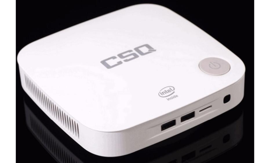 CSQ releases CSW9 mini-computer