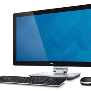 Dell releases Inspiron 2350 all-in-one PC
