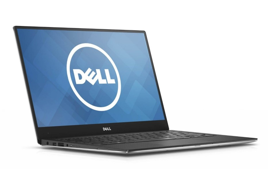 Dell presents XPS 13 notebook
