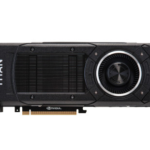 NVIDIA releases the GeForce GTX Titan X