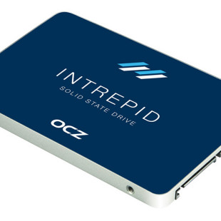 OCZ releases Intrepid 3700 solid-state drives