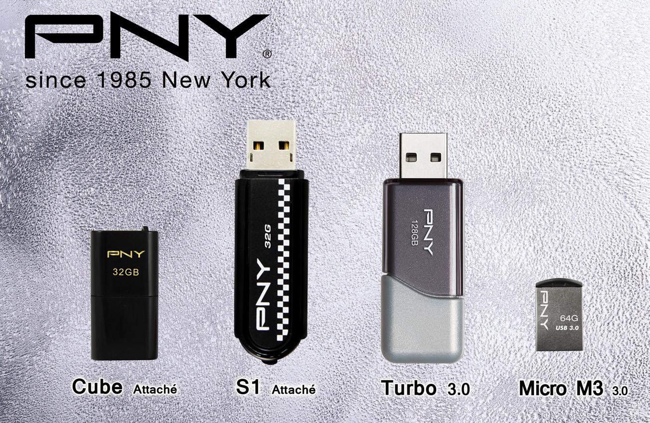 PNY Black
