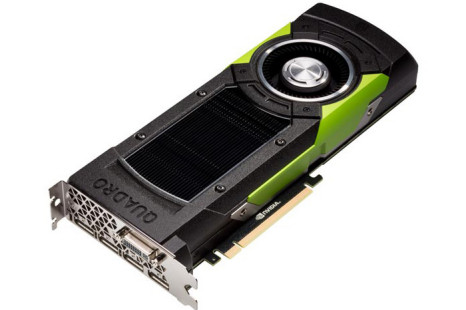 NVIDIA announces new professional graphics cards