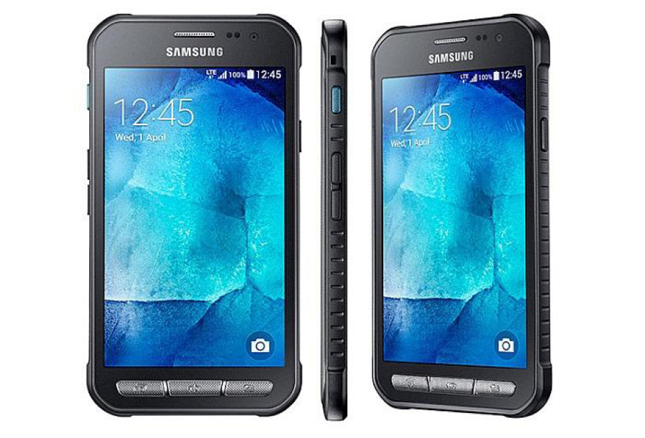 Samsung unveils Galaxy Xcover 3 rugged smartphone