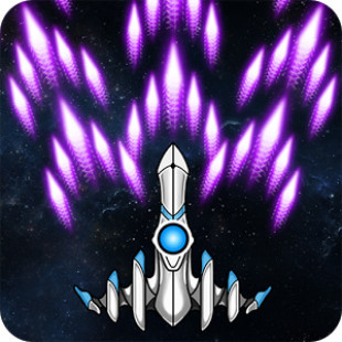 Squadron – Bullet Hell Shooter