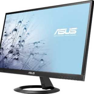 ASUS releases new AH-IPS monitor