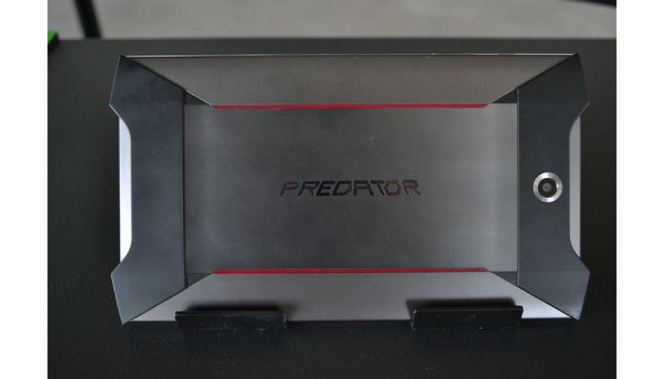 Acer brings back gaming Predator line