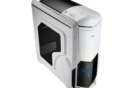 AeroCool to offer Battlehawk PC chassis