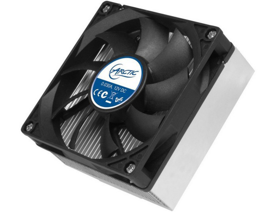 Arctic Cooling launches ultra cheap CPU coolers