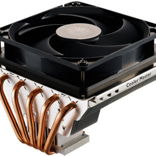 Cooler Master debuts the GeminII S524 v2.0 CPU cooler