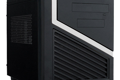 Cooltek debuts the GT-05 mini-tower PC case