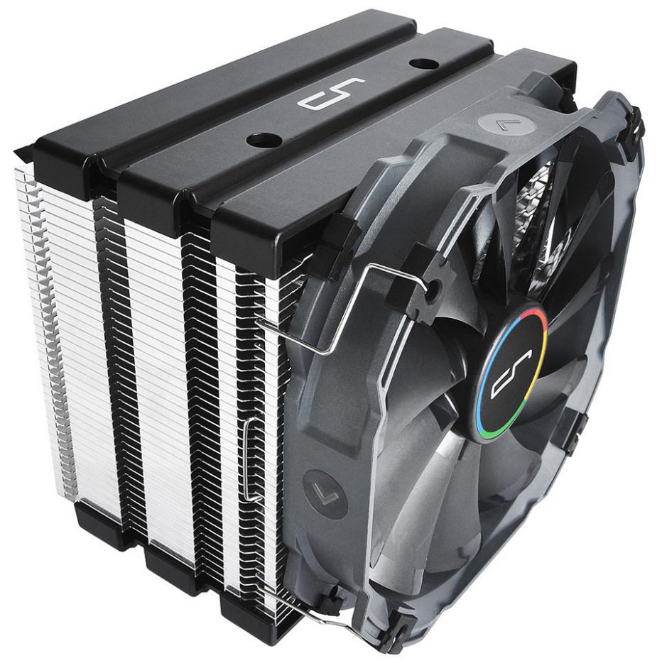 CRYORIG talks of new CPU cooler