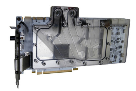 Galax presents GTX 980 and GTX 970 Hall of Fame cards
