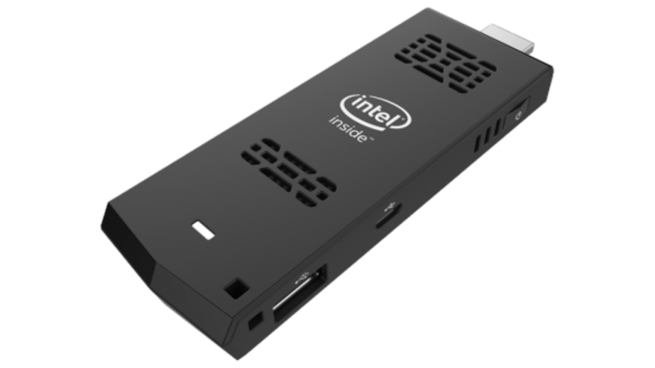 Intel releases the Compute Stick gadget