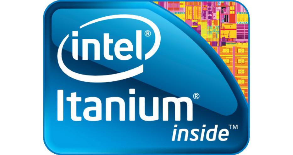 Intel may retire Itanium soon