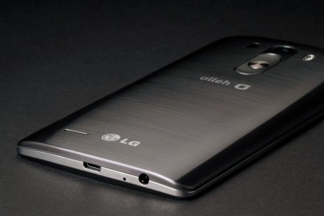 LG confirms some G4 smartphone specs