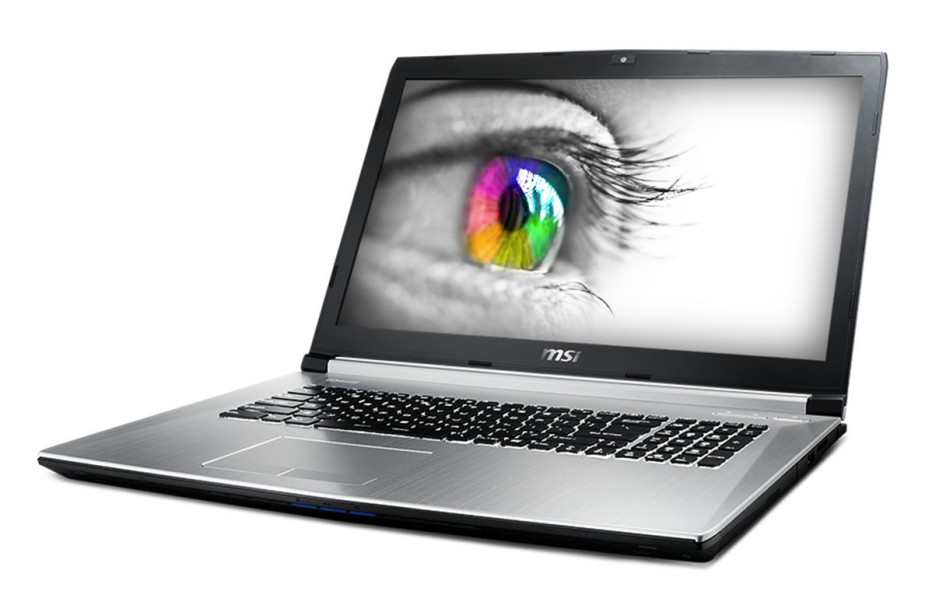 MSI releases the new Prestige Series notebooks