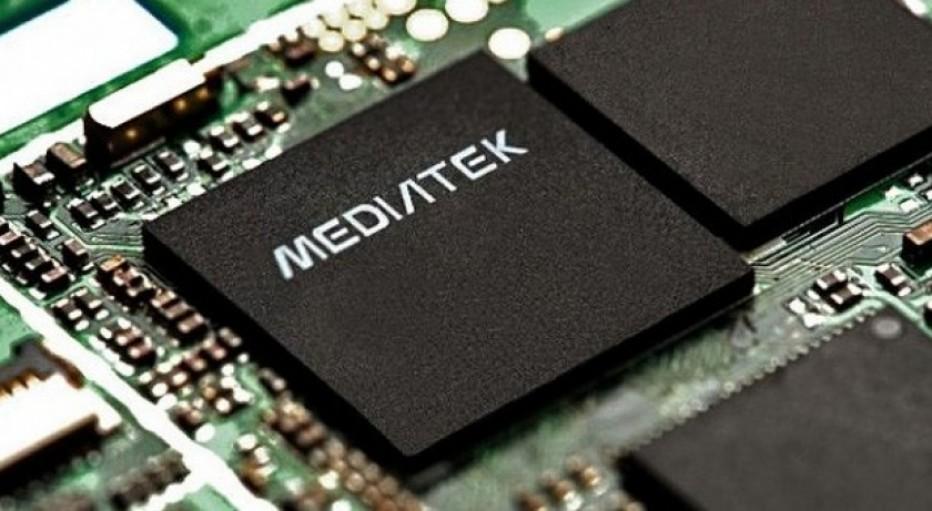 AMD may provide GPUs for MediaTek