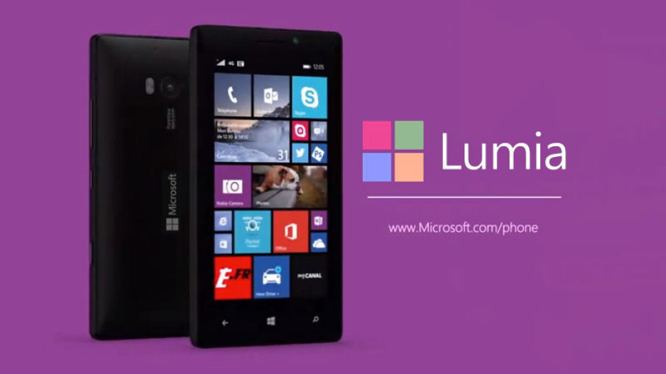 New info on Lumia 940 and Lumia 940XL smartphones