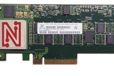 Netlist announces Expressvault memory expansion card