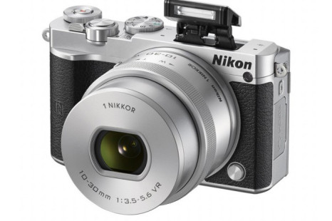 Nikon launches Nikon 1 J5 mirrorless camera