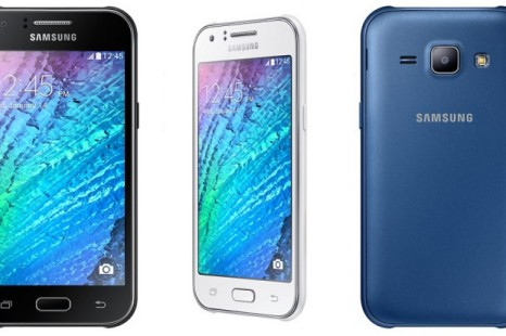 Samsung plans Galaxy J5 and J7 smartphones