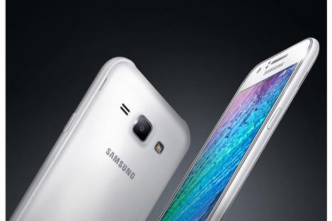 Leak describes specs of the Samsung Galaxy J5 smartphone