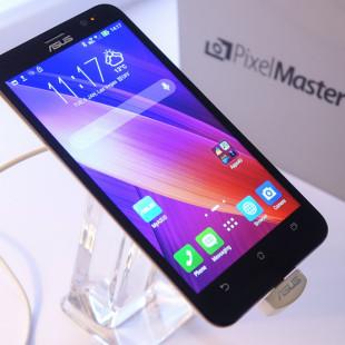 ASUS releases its ZenFone 2 phablet