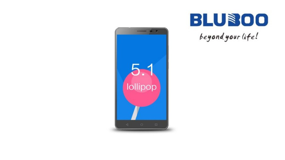 Bluboo X550 is high-end smartphone for pocket change money