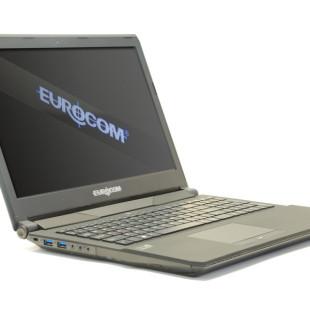 Eurocom releases the high-end ultra portable Shark 4 notebook