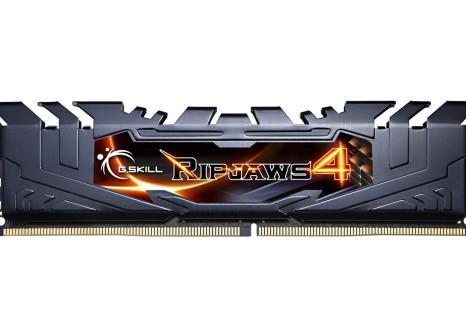 G.SKILL boasts fastest 16 GB DDR4 memory kit