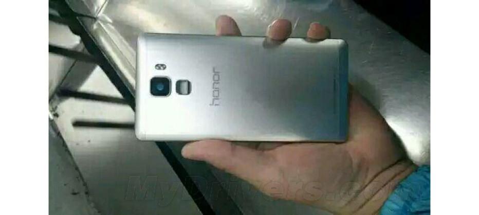 Huawei Honor 7 Plus specs leaked online