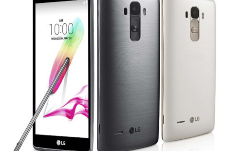 LG releases the G4, presents new smartphones