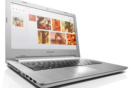 Lenovo presents three new notebooks