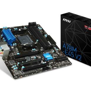 MSI releases new motherboards for AMD Godavari APU