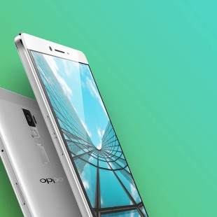 Oppo debuts R7 and R7 Plus smartphones